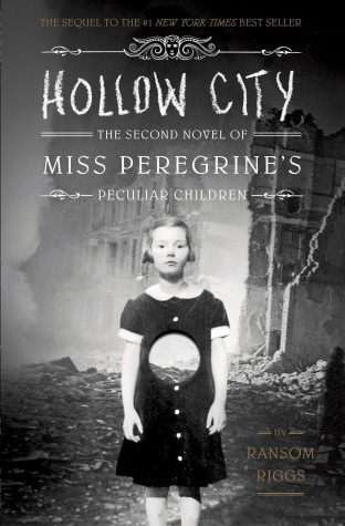 'Miss Peregrine's' sequel doesn't disappoint