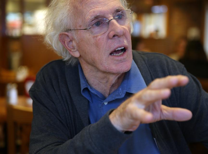 Bruce Dern's long run to 'Nebraska'