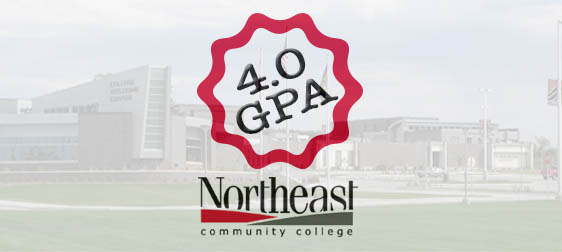 Presidents' list, deans' list released at Northeast Community College