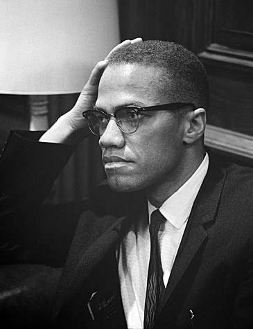 Chicago publisher sued for publishing Malcolm X's diary