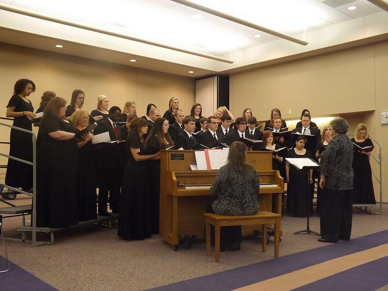 Northeast Concert Choir