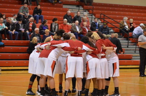 Northeast Women's Basketball Team Ends Regular With Win Over Concordia