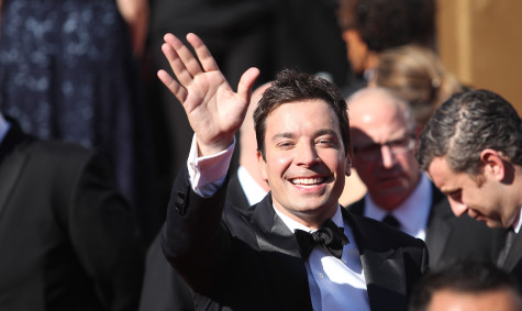 Critics Weigh In On Fallon's 'Tonight Show' Debut