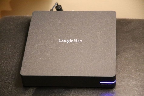 Google opens talks on expanding Fiber home Internet service