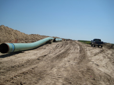 Keystone XL Oil Pipeline Gets Boost From State Department Review