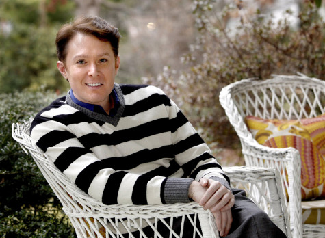 Clay Aiken Just The Newest In Long Line Of Celebs Jumping To Politics