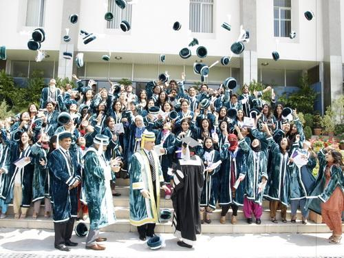 Get Ready: Graduation Is Coming