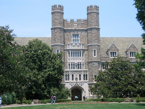 Duke Freshman Says She Pays Tuition with Porn Star Earnings