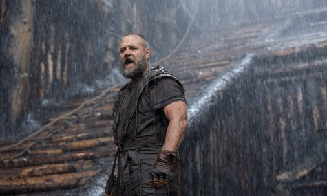 Commentary: Religious Tide Turns Against 'Noah'