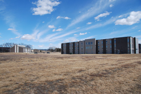 Northeast Community College To Construct A New Residence Hall On Its Norfolk Campus