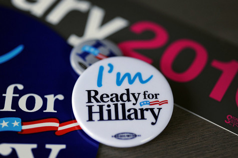 Now Open: The Hillary Clinton (Campaign?) Store
