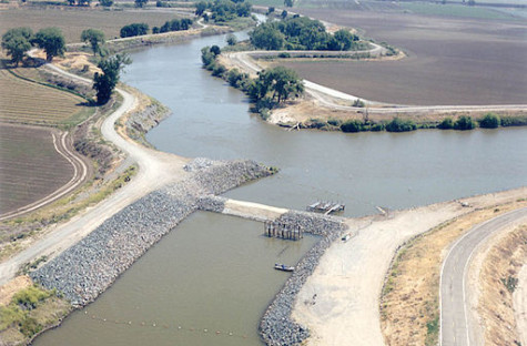 California's San Joaquin River Is Most Endangered In US