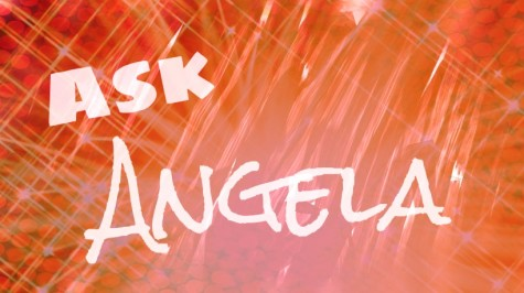 Ask Angela: Slaying The Procrastination Dragon