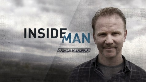 Morgan Spurlock Begins Second Season As CNN's 'Inside Man'