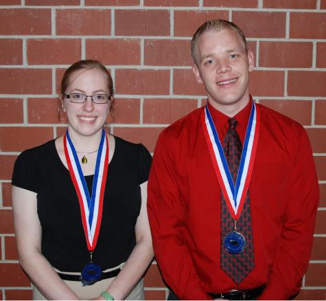 Northeast Community College Students Named To Nebraska All-Nebraska Academic Team