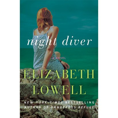 The Romance Reader: 'Night Diver'