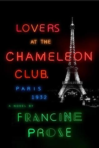 Lou Villars Is An Elite French Athlete Who Becomes A Gestapo Informant In 'Lovers at the Chameleon Club'
