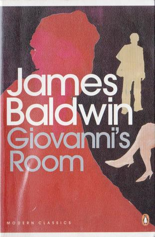Reading James Baldwin's 'Giovanni's Room,' I Realized What I Wanted To Do: I Wanted To Make A Stranger Feel What I Felt Just By The Words I Chose