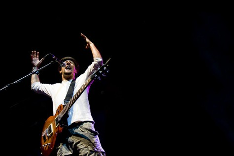 Jason Mraz, A 31-Date Concert Tour Ahead, Insists He's Retiring Type