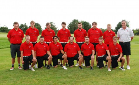 Hawks Claim Iowa Central Ryder Cup Title