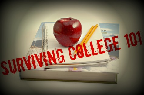 Surviving College 101: Dealing With Stress