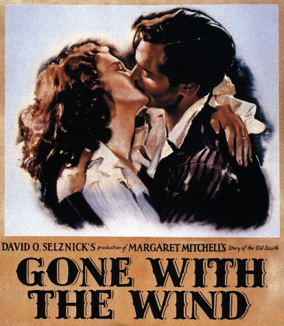 'Gone With the Wind' Back On The Big Screen