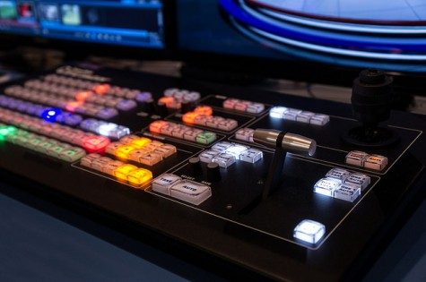 New Technology Provides Opportunities For Broadcasting Students