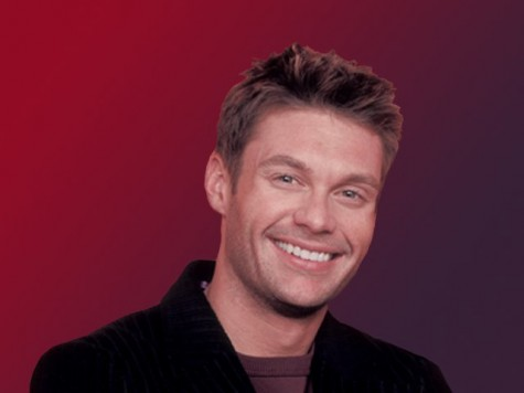 Q&A With Seacrest: Give Him Sinatra, Bond Style But Hold The Spandex