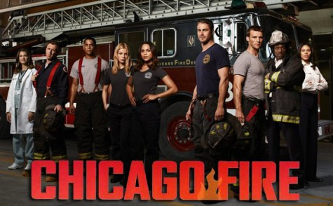 'Chicago Fire' Star David Eigenberg Mostly Mum About The Cliffhange