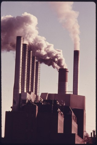 12 States Sue EPA Over Proposed Power Plant Regulations