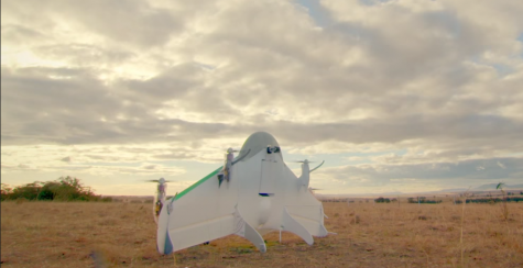Google Testing Project Wing, Its Drone Delivery Project