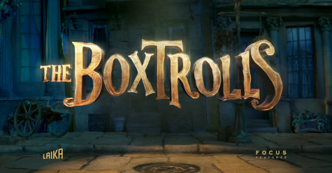 Whimsical 'Boxtrolls' Is Full Of Fun
