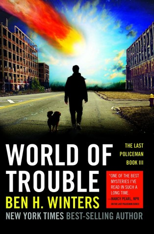 'World of Trouble' Shows The Planet Before Impending Destruction
