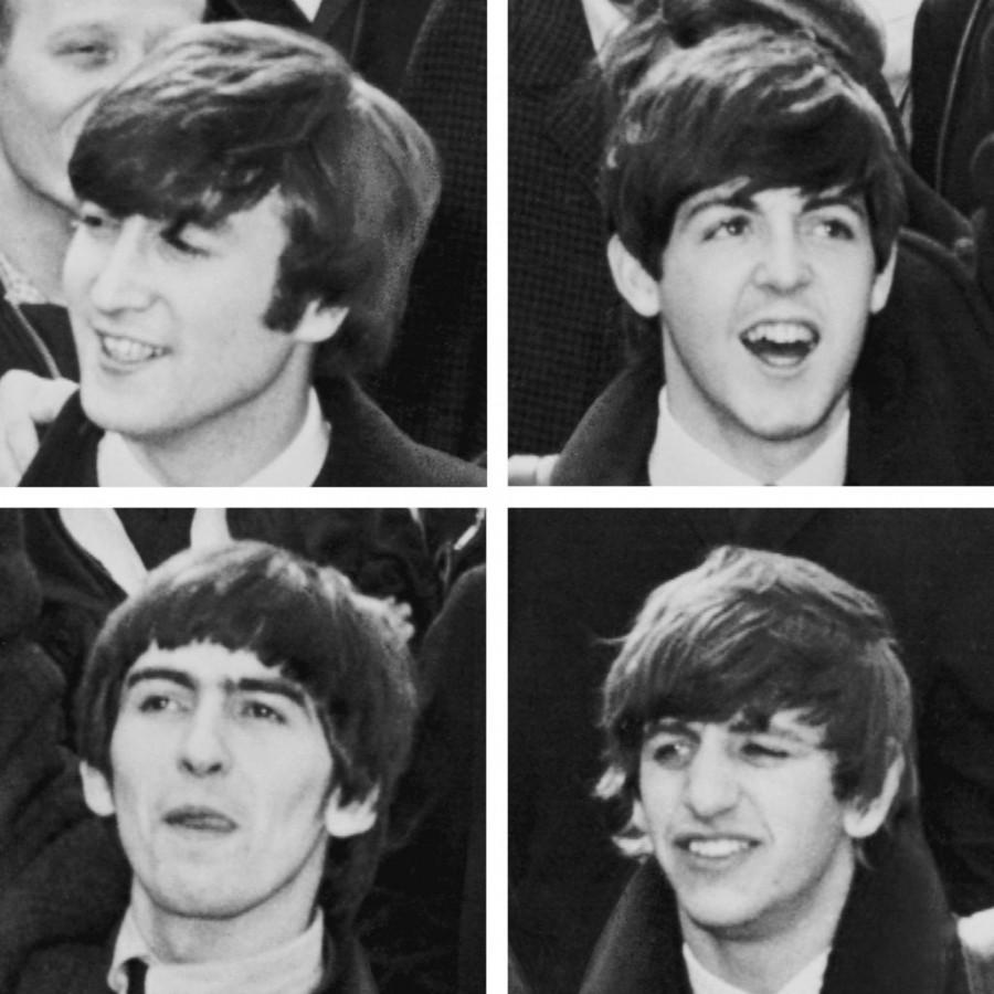 Book Chronicles Beatles' American Tour