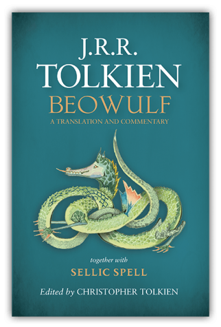 Tolkien's 1926 Translation Of 'Beowulf' Published