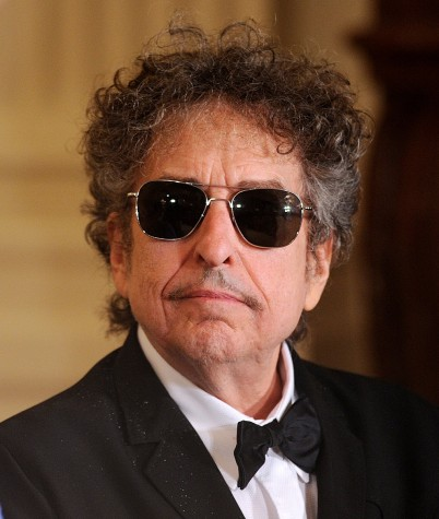 Bob Dylan To Be Named MusiCares Person Of The Year