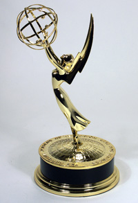 Northeast Graduate Is Part Of Emmy Award Winning Team