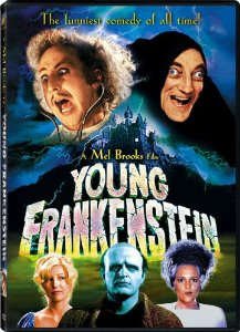'Young Frankenstein' Has New Life On 40th Anniversary