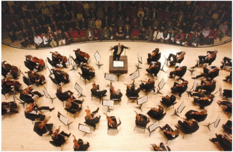 Atlanta Symphony Cancels Performances As Lockout Drags On