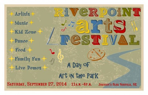riverpoint arts festival