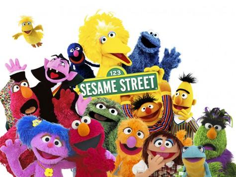 Rob Owen: 'Sesame Street' Turns 45, Expands