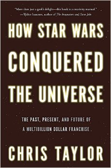 New 'Star Wars' History Includes Fans, Franchise, Future