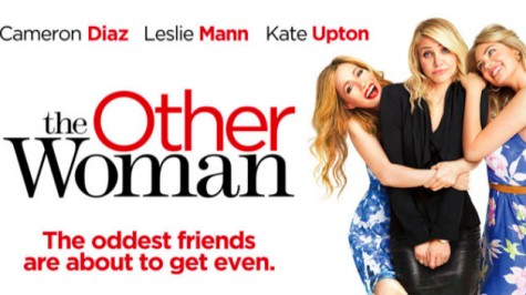 Monday Night At The Movies- The Other Woman