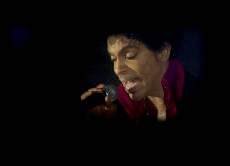 Prince Says Let's Go Crazy In 2 Different Ways