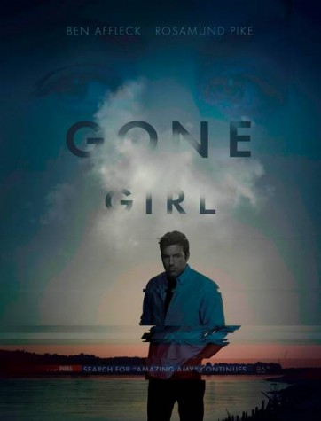 'Gone Girl' Likely To Top Box Office For Second Weekend