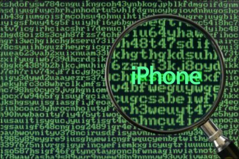 Law enforcement grapples with iPhone's enhanced encryption