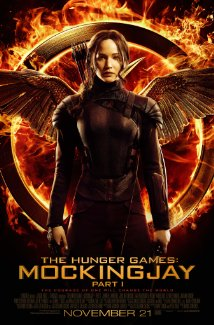 'Mockingjay' Could See Biggest 2014 Opening At Box Office
