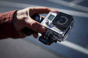 GoPro Gearing Up To Share More Of Its Users' Videos