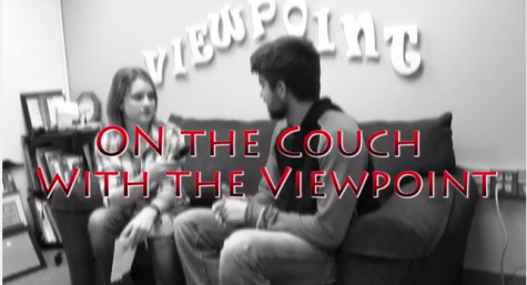 On The Couch: Interview With 'World We Know' Lead Singer Bryce Eisenmenger