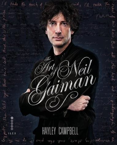 The Life Of Neil Gaiman (So Far)
